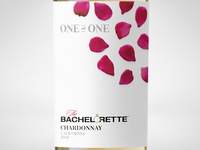 Bachelor Wines - One On One