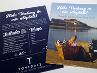 Tovedals Flyer