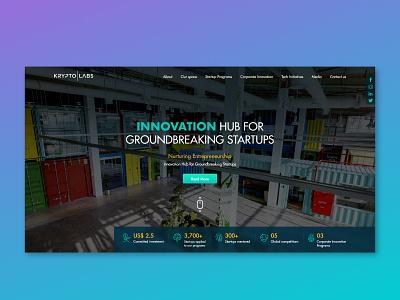 UI UX Experience - Website