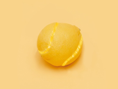 Acid sport beginner creativity dribbble lemon sport creative art concept illustration