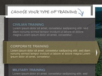 US Training Center