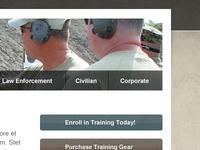 US Training Center Sub