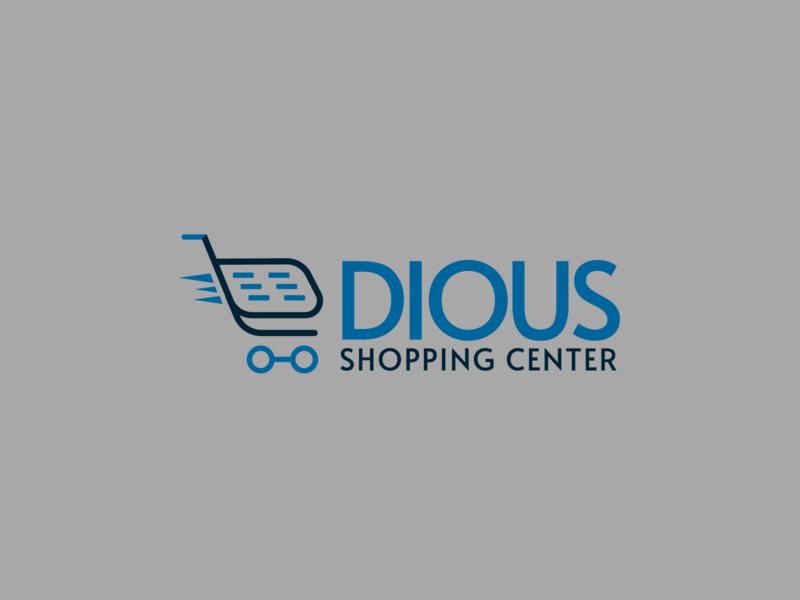 Shopping Center Logo Design logo design branding logo design logo identity branding icon graphicdesign design branding brand identity brand
