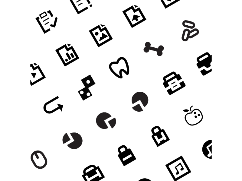 1000 icons for web FREEBIE illustrator sketch free web vector icons