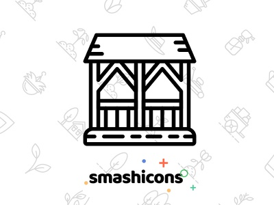 84,454 icons │Smashicons.com logo graphic design pixel retina icon smashicons vector icons