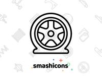 84,454 icons │Smashicons.com
