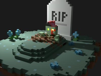 3D Pixel Art 3dmodelling pixelart3d graphic vectorart pixelart lego brickart 3dart blender