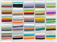 Color Explorations