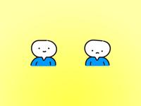 iMessage Stickers Sketch