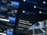 Ideo VNSG EAM advertorial + banners