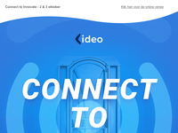 Ideo newsletter connect to innovate full