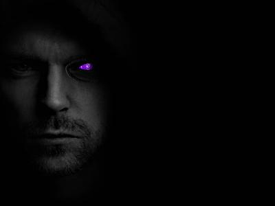 illustrations fantasy eyeball dark background manipulation book cover photoshop