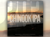 393 Chinook IPA revisited