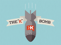 Klout Bomb