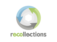 Recollections Logo