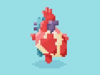 8-Bit Valentine