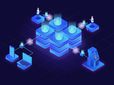 Powering decentralized remittance