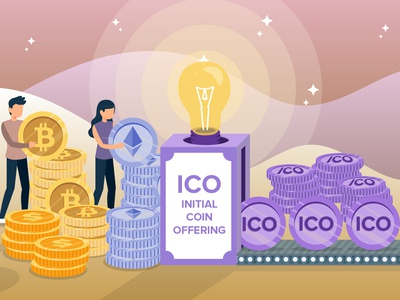 How Does An Ico Work