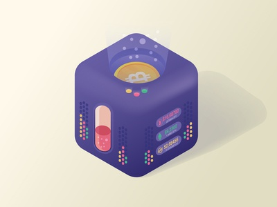 Crypto Toaster