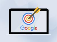 Illustration for Google AdWords Service
