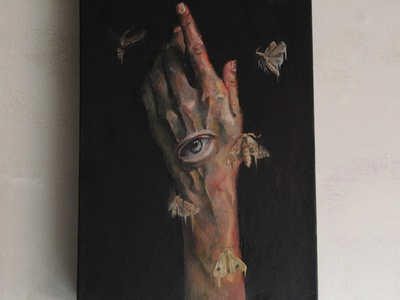 untitled paint art illustration design