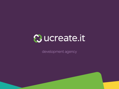 ucreate.it Branding brand identity logo branding