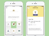 Sunningdale Mobile App