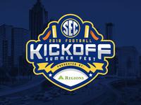 2018 SEC Football Kickoff