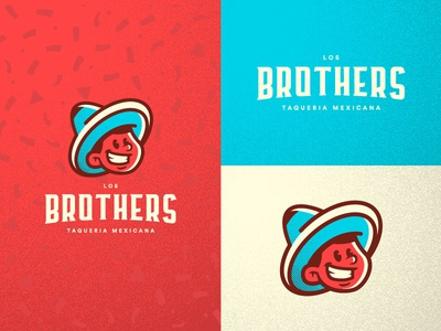 Los Brothers Branding Concept