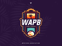Western Association of Professional Baseball Brand