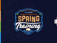 WAPB Spring Training