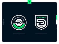 Diehard Custom Brand Extensions