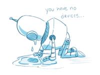 PencilCase Bot