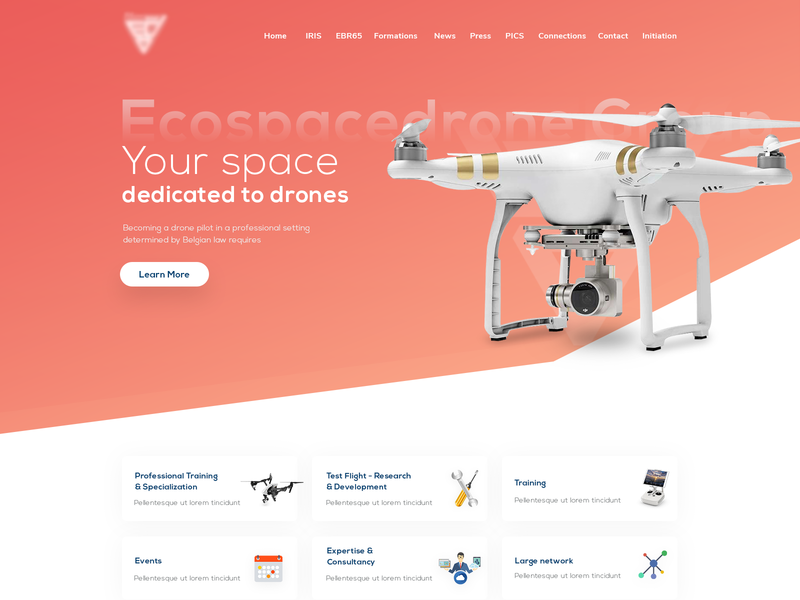 Drone Home 1