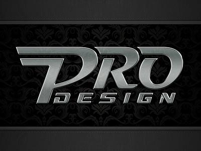 Pro Design 2 logo design branding vector graphic design logotype logo mark logo designer logo logo design illustrator brand identity