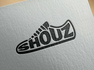 Shouz logo design branding graphic design vector logotype logo mark logo designer logo design logo illustrator brand identity