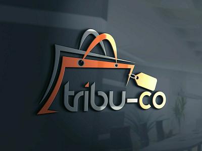 Tribu CO logo design branding graphic design vector logotype logo mark logo designer logo design logo illustrator brand identity