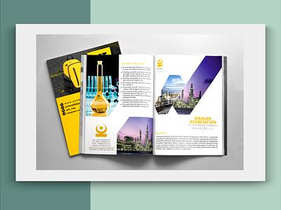 s  127 ui illustrator typography graphic design art leather magazine design branding vector illustration