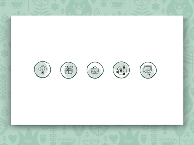 s  119 graphic design illustrator app web ui ux branding illustration vector icon icon set icon design