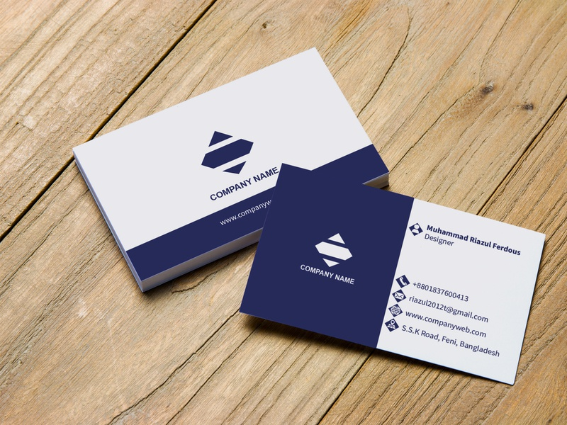 Business Card students id card id card design corporate identity corporate visiting card business cards design branding and identity