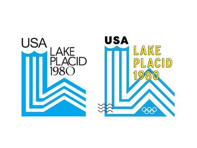 Olympics Redux