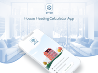 Case study heating app