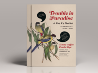 Trouble in Paradise - Market Flyers
