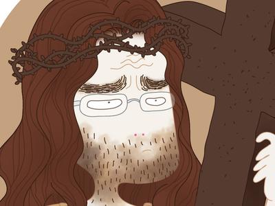 Jesus avatar