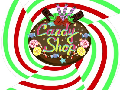 candy shop                   1