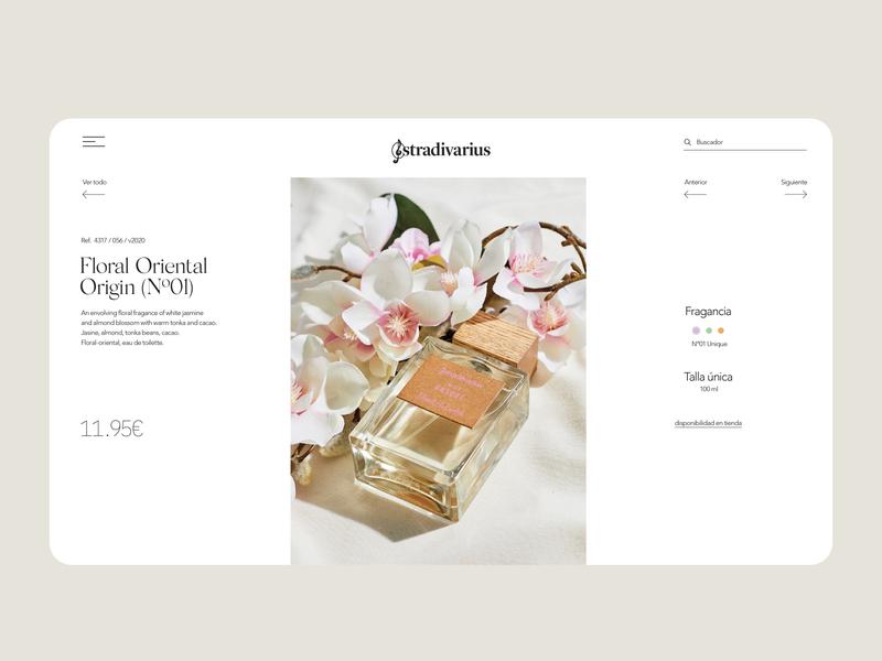 Essence 04 shopping ecommerce webdesign website design branding design identity fashion branding brand perfumery perfume