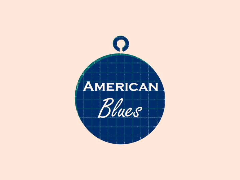American Blues outlet clothing garment garmentstore store