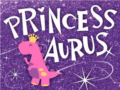 Princessaurus