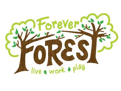Forever Forest Logo