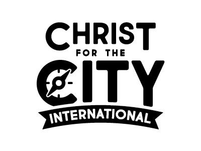 Christ for the City logo